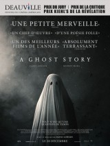 vignette de 'A ghost story (David Lowery)'