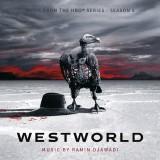 """Afficher """"Westworld"""""""