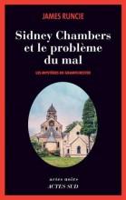 """Afficher """"Sidney Chambers et le problème du mal"""""""