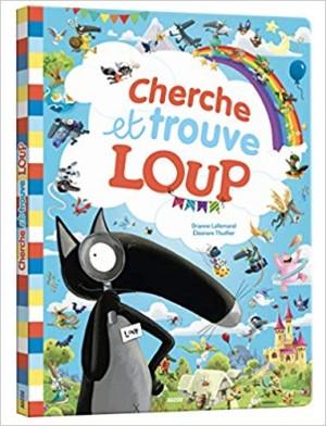 """Afficher """"Cherche et trouve Loup"""""""
