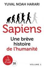 """Afficher """"Sapiens"""""""