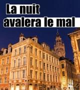 """Afficher """"La Nuit avalera le mal"""""""