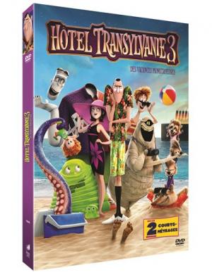 """Afficher """"Hotel Transylvanie 3"""""""