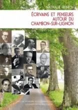 """Afficher """"Ecrivains et penseurs autour du Chambon-sur-Lignon"""""""
