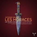 """Afficher """"Les Horaces, opéra d'après la tragédie de Racine"""""""