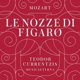 """Afficher """"Les Noces de Figaro, opéra bouffe, K 492"""""""