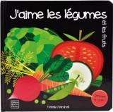 """Afficher """"J'aime les légumes et les fruits"""""""