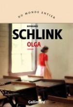 vignette de 'Olga (Bernhard Schlink)'
