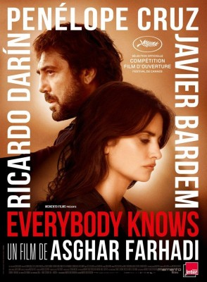 "Afficher ""Everybody knows"""