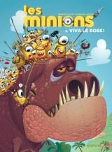 """Afficher """"Les Minions : Viva lè boss !"""""""