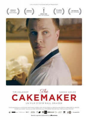 vignette de 'The cakemaker (Ofir Raul Graizer)'