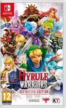 """Afficher """"The Legend of Zelda Hyrule Warriors"""""""