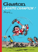 "Afficher ""Gaston n° Sélection 6 Lagaffe champion !"""