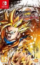 "Afficher ""Dragon Ball Dragon Ball FighterZ"""