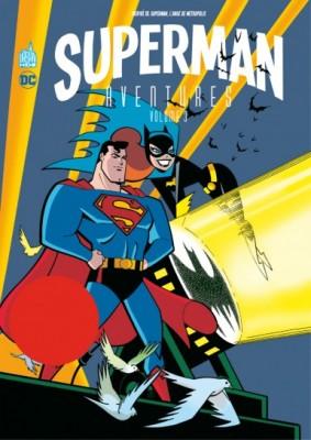 """Afficher """"Superman - Aventures - série en cours n° 3 Superman aventures"""""""