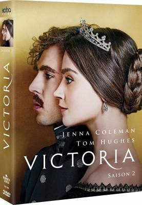 """Afficher """"Victoria n° saison 2"""""""