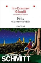 """Afficher """"Félix et la source invisible"""""""