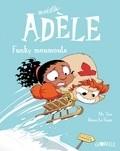 """Afficher """"Mortelle Adèle n° 15 Funky moumoute : Mortelle Adele, 15"""""""