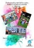 """Afficher """"Evaluation du projet de Promotion Familiale Sociale et Culturelle Lille Fives 2008-2018"""""""