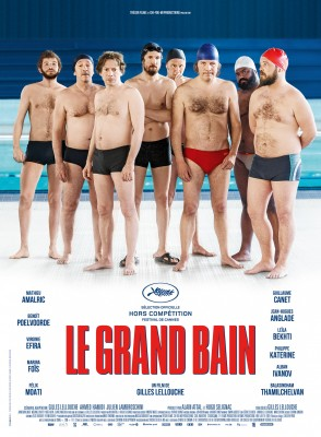 "Afficher ""Le Grand bain (version longue)"""