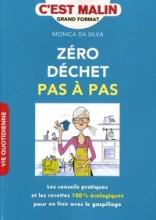 """Afficher """"Zéro déchet pas à pas"""""""