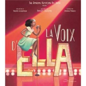 """Afficher """"La voix d'Ella"""""""