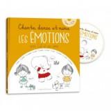 """Afficher """"Chante, danse et mime les émotions"""""""