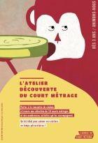 """Afficher """"L'Atelier découverte du court métrage + kit animation atelier"""""""