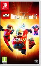 """Afficher """"Lego Les indestructibles"""""""