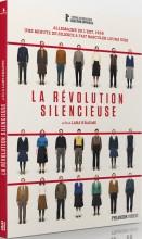 vignette de 'La Révolution silencieuse (Kraume, Lars)'