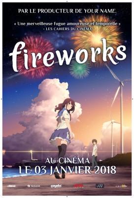 """Afficher """"Fireworks"""""""