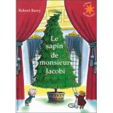 vignette de 'Le sapin de monsieur Jacobi (Robert E. Barry)'
