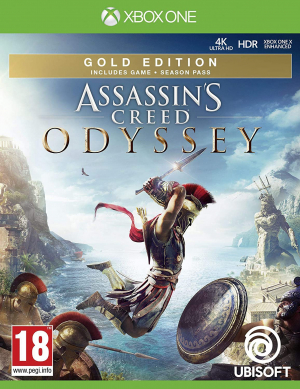 """Afficher """"Assassin's Creed n° 7 Odyssey"""""""