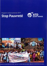 """Afficher """"Rapport international 2017 Stop Pauvreté"""""""