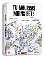 """Afficher """"Tu mourras moins bête n° 2 Tu mourras moins bête - Saison 2"""""""