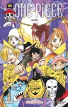 "Afficher ""One Piece n° 88 Lionne : One piece, 88"""