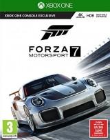 "Afficher ""Forza motorsport n° 7 Forza motorsport 7"""