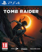"Afficher ""Tomb Raider n° 3 Shadow of the Tomb raider"""
