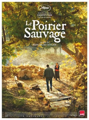 """Afficher """"Le Poirier sauvage"""""""