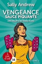 """Afficher """"Vengeance sauce piquante - tome 1 partie 2"""""""