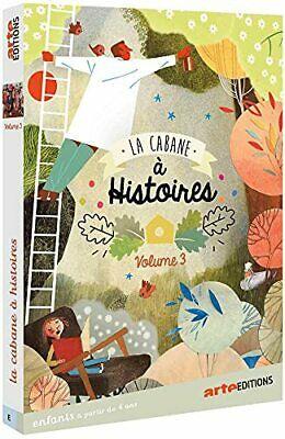 """Afficher """"Cabane à histoires (La) - Vol 3"""""""