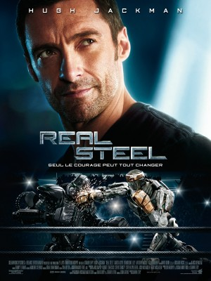 "Afficher ""Real steel"""