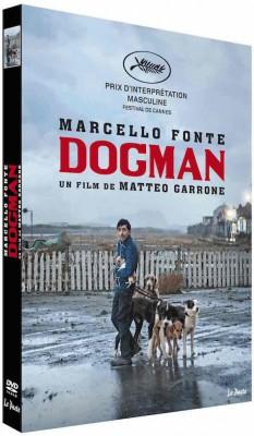 vignette de 'Dogman (Matteo Garrone)'