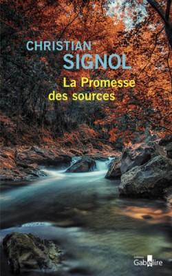 """Afficher """"La Promesse des sources"""""""