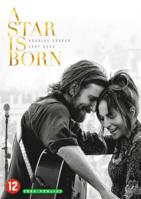 vignette de 'A star is born (Bradley Cooper)'