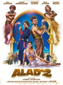"""Afficher """"Alad'2"""""""