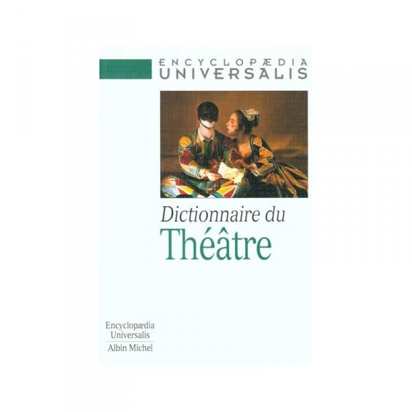 Dictionnaire du théatre