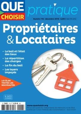 Propriétaires & locataires