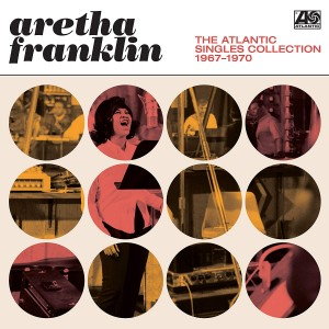 """Afficher """"The Atlantic singles collection 1967-1970"""""""