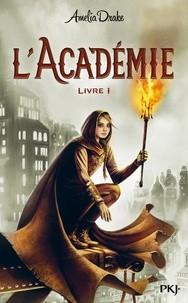 """Afficher """"L'Académie n° 1 Livre 1"""""""